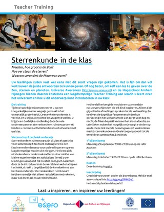 flyer_teacher_training_arnhem_2014