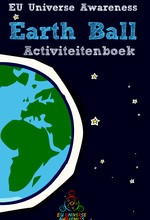 Earth Ball activiteitenboek