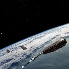SWARM_satellites