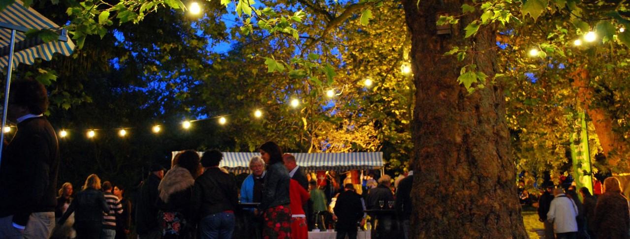 Midzomernacht 2000 Leiden