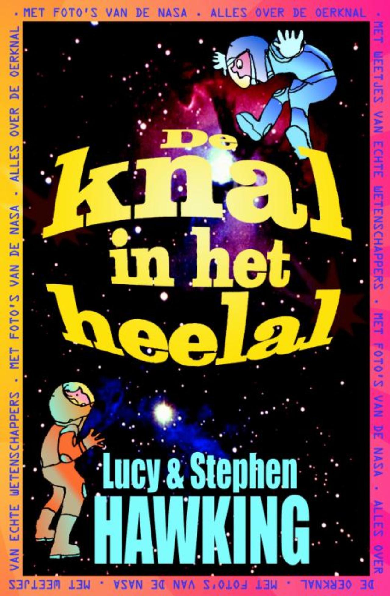 Leuke Sterrenkundeboeken Voor Kinderen Unawe