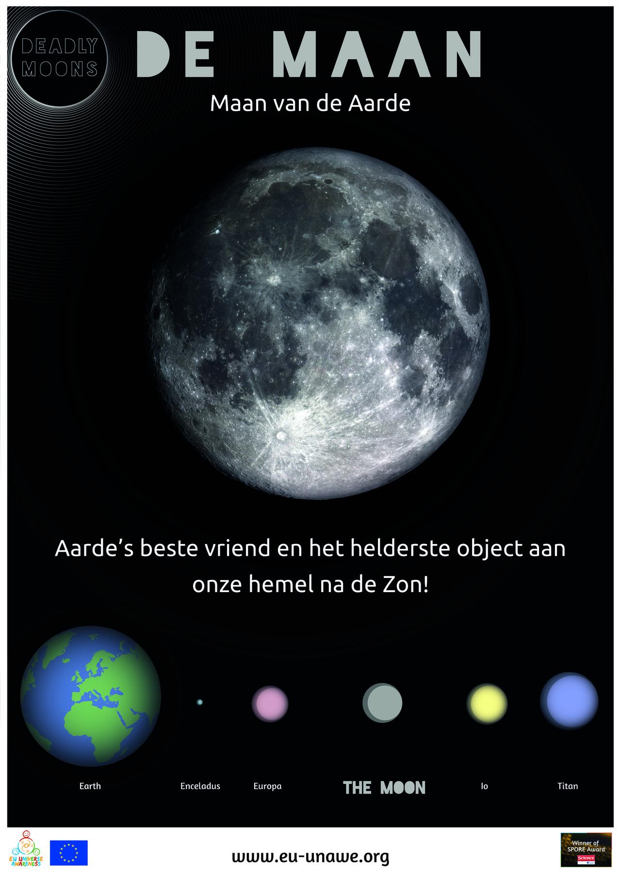 maan en aarde